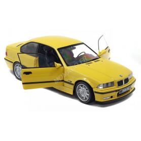 BMW E36 COUPE M3 AVEC DECALQUE 1994 JAUNE