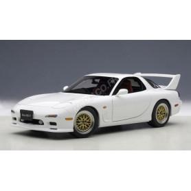 MAZDA EFENI RX-7 (FD) 1991 BLANC