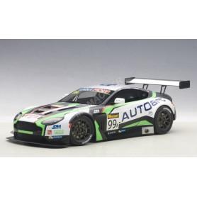 ASTON MARTIN VANTAGE 99 MERLIN/VENTER/YU BATHURST 12 ENDURANCE RACE 2015