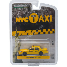 "FORD CROWN VICTORIA ""NYC TAXI"""