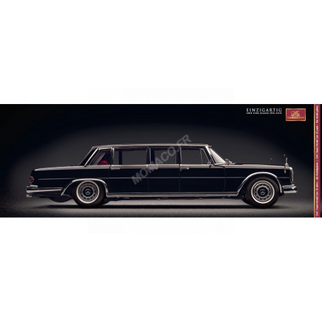 """POSTER """"CMC CLASSIC MODEL CARS - 25 ANS"""""""