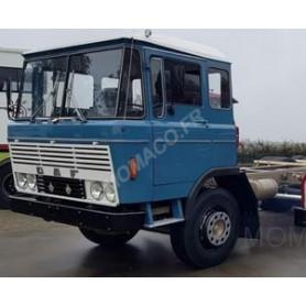 DAF 2600 1970 BLEUE