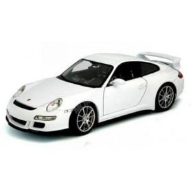 PORSCHE 911 (997) GT3