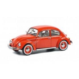 VOLKSWAGEN COCCINELLE 1600 I ORANGE