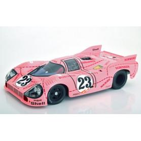 "PORSCHE 917/20 ""PINK PIG"" 23 KAUSHEN/JOEST LE MANS 1971"