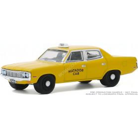 """AMC MATADOR 1972 """"MATADOR CAB"""""""