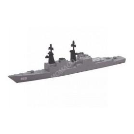 """DESTROYER USS """"KINKAID"""""""