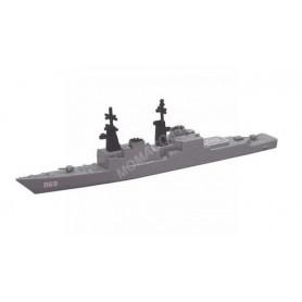 "DESTROYER USS ""PETERSON"""