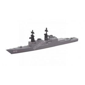 "DESTROYER USS ""OLDENDORF"""