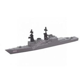 "DESTROYER USS ""CUSHING"""