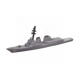 "DESTROYER USS ""HOWARD"""