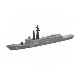 """FREGATE USS """"CURTS"""""""