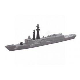 "FREGATE USS ""NICHOLAS"""