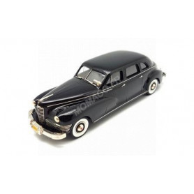 PACKARD CUSTOM CLIPPER LIMOUSINE 1947 NOIR