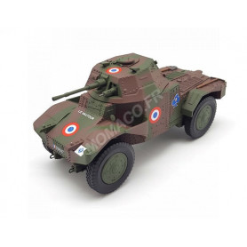 AMD PANHARD 178 AUTOMITRAILLEUSE FRANCE 1940