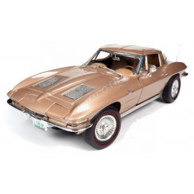 CHEVROLET CORVETTE STINGRAY COUPE 1963 OR