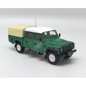 LAND ROVER 130 ROADCAR