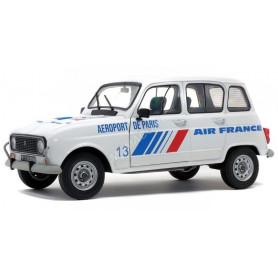 """RENAULT 4L GTL """"AIR FRANCE"""" 1978"""
