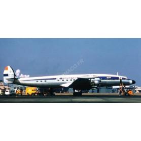 """LOCKHEED SUPER CONSTELLATION  L1049G """"KLM"""" FLYING DUTCHMANN"""
