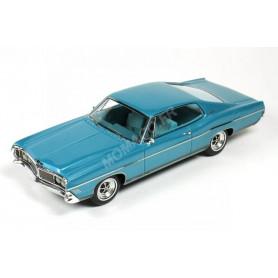 FORD GALAXIE 500 XL 1968 BLEUE