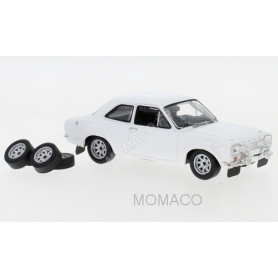 FORD ESCORT MKI VERSION PLAIN BODY 1971 BLANCHE