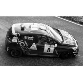 RENAULT CLIO RALLYE 0 BERNARDI/BELLOTTO RALLYE MONTE CARLO 2020
