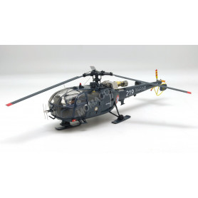 SUD-AVIATION ALOUETTE 3 HELICOPTERE MARINE NATIONALE (EPUISE)