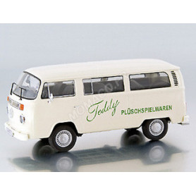 VW T2B BUS CREME TEDDY (EPUISE)