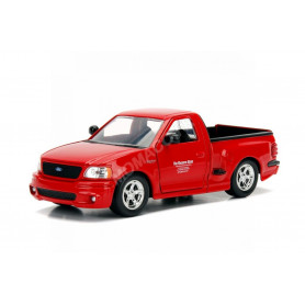 """FORD SVT F-150 LIGHTNING 1999 """"FAST AND FURIOUS"""""""