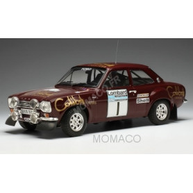 FORD ESCORT MKI RS 1600 1 MAKINEN/LIDDON RALLYE RAC 1974 (EPUISE)