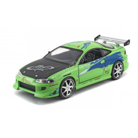 "MITSUBISHI ECLIPSE 1995 ""FAST AND FURIOUS - BRIAN"""