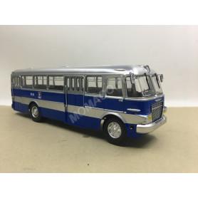 IKARUS 620 ARGENT/BLEU FONCE 1961