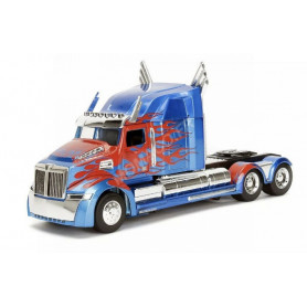 "WESTERN STAR 5700 EX PHANTOM ""TRANSFORMERS"""