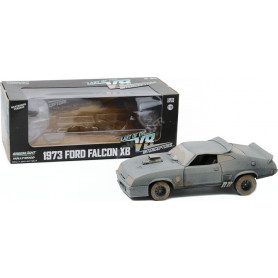 "FORD FALCON XB GT 1973 ""MAD MAX - LAST OF THE V8 INTERCEPTORS (1979)"" - VERSION SALIE"
