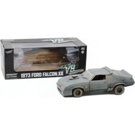 "FORD FALCON XB GT 1973 ""MAD MAX - LAST OF THE V8 INTERCEPTORS (1979)"" - VERSION SALIE"