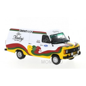 FORD TRANSIT MKII RALLYE ASSISTANCE KINLEY 1985