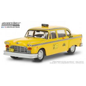 "CHECKER TAXI SUNSHINE CAB COMPANY 1974 ""TAXI (1978-1983) - 804"""