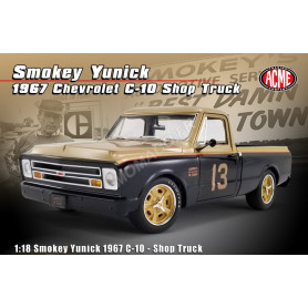 "CHEVROLET C10 ""SMOKEY YUNICK SHOP TRUCK"" 1967"
