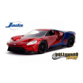 "FORD GT 2017 ""SPIDER-MAN"""