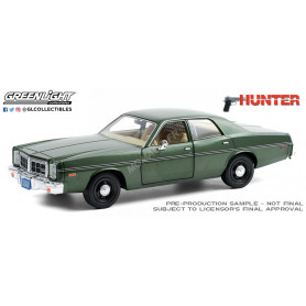 "DODGE MONACO 1977 ""RICK HUNTER (1984-1991)"""