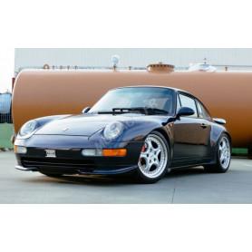 PORSCHE 911 (993) RS 1995 BLEUE