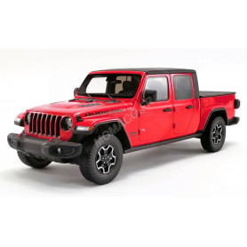 JEEP GLADIATOR RUBICON 2019 ROUGE