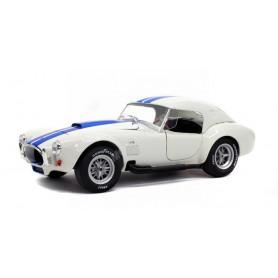 AC COBRA 427 MKII 1965 BLANCHE