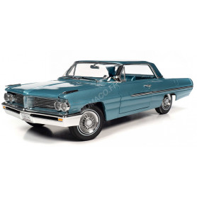 PONTIAC ROYAL BOBCAT CATALINA 1962 BLEUE