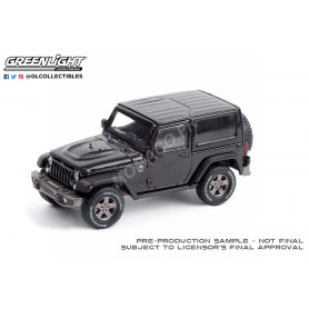 "JEEP WRANGLER ""75TH ANNIVERSARY EDITION"" 2016 NOIRE"