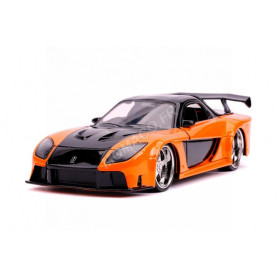 """MAZDA RX-7 """"FAST AND FURIOUS 3 (2006) - HAN"""""""