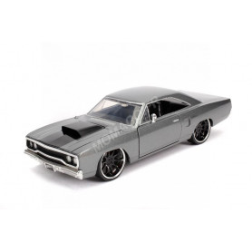 "PLYMOUTH ROAD RUNNER ""THE HAMMER"" 1970 ""THE FAST AND THE FURIOUS TOKYO DRIFT (2006) - DOM"""