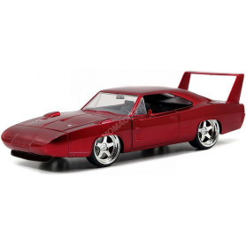 """DODGE CHARGER DAYTONA 1969 """"FAST AND FURIOUS 6 (2013) - DOM"""""""