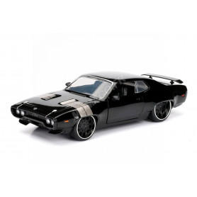 """PLYMOUTH GTX 1972 """"THE FAST AND FURIOUS 8 (2017) - DOM"""""""