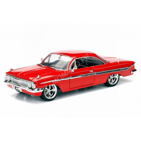 """CHEVROLET IMPALA 1961 """"THE FAST AND FURIOUS 8 (2017) - DOM"""""""